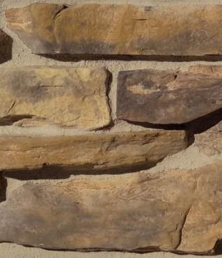 Rattlesnake Country Ledge